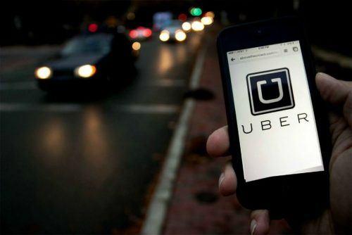 Como o Uber está se adaptando às leis de proteção de dados