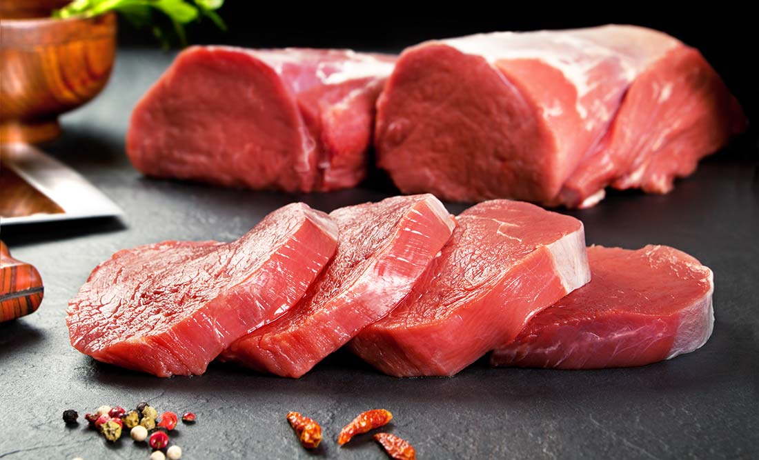 JBS se une ao Alibaba para vender carne pela internet