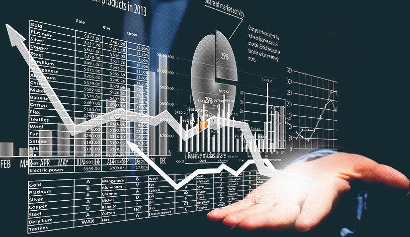 Os limites da análise de dados