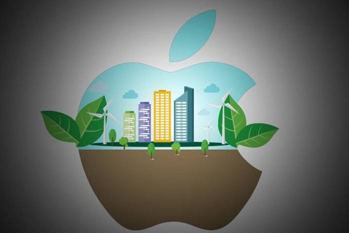 Apple: proteger o ambiente não é abrir mão do lucro