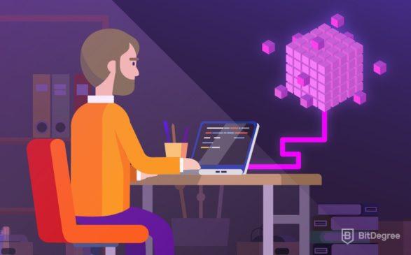 Salário para desenvolvedor de blockchain já supera US$ 120 mil ao ano nos EUA