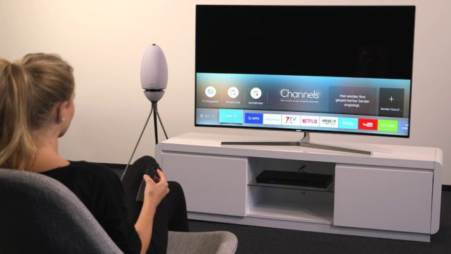 Como desenvolver aplicativos para Smart TVs