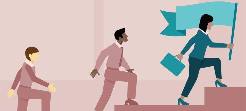 Como ser mais inclusivo em sua empresa