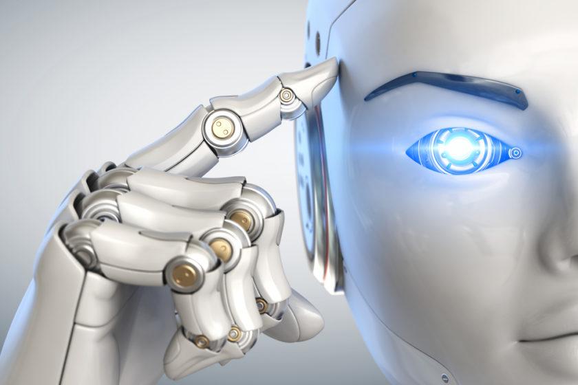 Inteligência artificial estimula criação de novos negócios e acelera indústria 4.0
