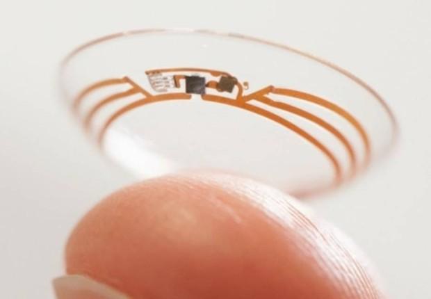 Google fracassa no projeto das lentes que medem glicose