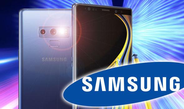Samsung lançará 5 celulares top de linha no começo de 2019
