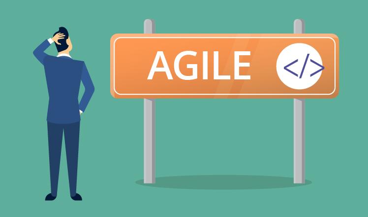 Os entraves à implantação do modelo Agile