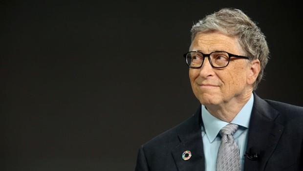 Como Bill Gates quer mudar o mundo com novo reator nuclear