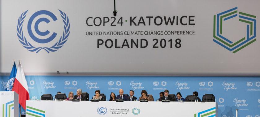 Conferência climática COP24 começa hoje na Polônia