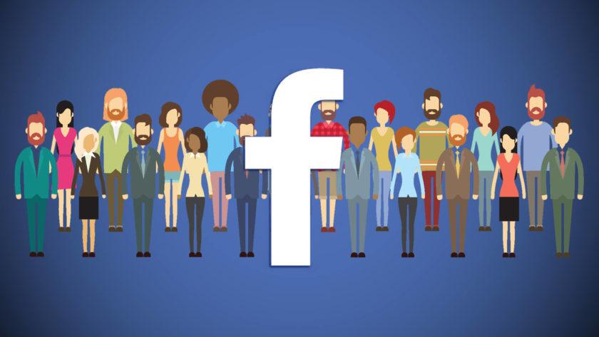 Um olhar sobre o modelo de negócio do Facebook
